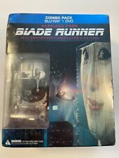 Blade Runner: 30th Anniversay Collector's Edition (Blu-ray/Dvd, 2012, 4-Disc)