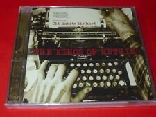 Old Habits Die Hard by The Kings of Nuthin' Cd
