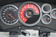 Upgrade services CBA to R35 GT-R Nismo Gauge Cluster