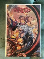 Amazing Spider-Man 798 Tyler Kirkham Exclusive Connecting Variant NM Beauty!