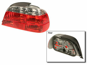 For 1999-2001 BMW 740i Tail Light Assembly Right Genuine 73985NK 2000