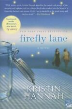 Firefly Lane (Reading Group Gold)