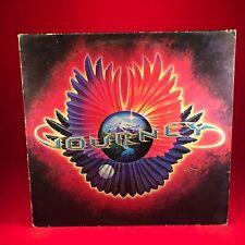 JOURNEY Infinity 1985 Dutch manufactured vinyl LP EXCELLENT CONDITION original