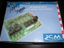 ICM Controls ICM291 Carrier Bryant Furnace Control Board LH33WP003/3A - NEW