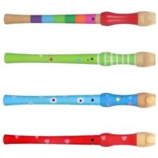 Flute Kids Musical Instrument Birthday Wedding Party Gift Clarinet Flauta #1