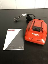 Open Box Hilti C 4/36-90 Battery Charger
