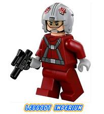 LEGO Minifigure Star Wars - T-16 Skyhopper Pilot - sw619 minifig FREE POST