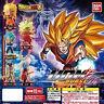 Bandai Dragon ball Super UDM 24 Ultimate Deformed Mascot Burst Key chain Figure