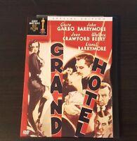 Grand Hotel (DVD, 2004) Greta Garbo Joan Crawford John Barrymore