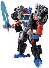 Transformer United UN-22 Laser Optimus Prime Action Figure