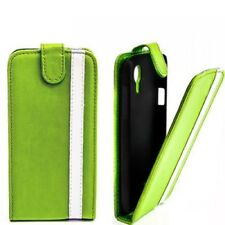Style Flip Case Cell Phone Bag Protection Cover Hard Front