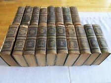 Meyers Konversations-Lexikon 16 Bände 3. Aufl. 1874-1878 2 Supplemente+Schlüssel
