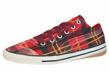 Canvas Medium Width (B, M) Slip On Athletic Shoes for Women