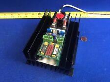 CONTROL CONCEPTS 1022-24-20-0/5V SCR POWER CONTROLLER