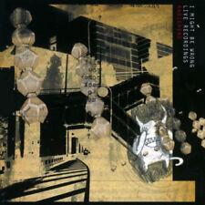 "Radiohead : I Might Be Wrong: Live Recordings Vinyl 12"" Album (2016) ***NEW***"