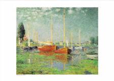 Claude Monet Impressionist Art Prints
