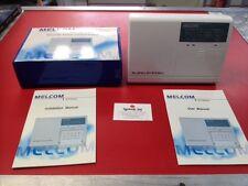 LYNTECK Melcom ST-5000 5 zona panel de alarma con cable