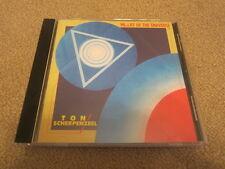 Ton Scherpenzeel - Heart Of The Universe CD feat. Chris Rainbow