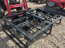 6 Bale Hay Accumulator Loader Grapple - Ships Free to Tx & Surrounding States!