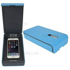 Phone Sanitizer Uv, Aromatherapy Function cell Phone Disinfector, Portable Multi