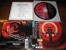 Spiral Architect / A Sceptic's Universe JAPAN+1 Cynic Atheist Fates Warning B9