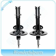 Front Pair Absorber Shocks Struts For 2001-2007 Chrysler Town Country