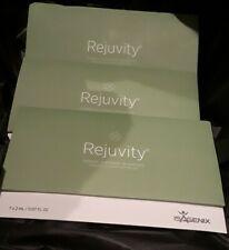 Isagenix Rejuvity Skincare System Youth Serum Eye Cream Clean Tone Travel