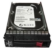 571516-001 DISCO HP ORIGINAL NUEVO HDD 250GB EN CAJA HP