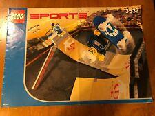 LEGO Sports 3537 Instruction Manual