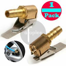 8mm Car Tyre Wheel Tire Air Chuck Inflator Pump Valve Clip Connector Adapter