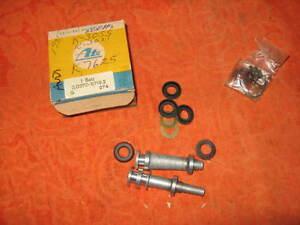 ate 1970 1971 1972 audi super 90  brake master cylinder repair kit
