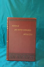 Ryedale and North Yorkshire Antiquities by George Frank 1888
