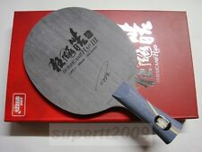 DHS Hurricane Hao III 3 FL Mono Carbon Table Tennis Ping Pong Blade Racket