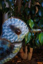 Digital Photograph Wallpaper Image Picture Free Delivery - Blue Kookaburra