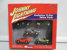 Johnny Lightning Exclusive 5 Car Value Pack (1)