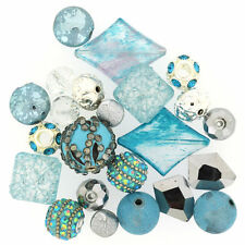 Jesse James Beads Inspiration Collection: ICE BLOOM ~ High Quality Jewelry Beads