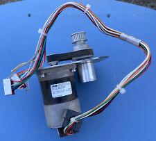 Mcg 2382 Me4664 30 Oz In Dc Servo Motor 60vdc 535a 5000 Rpm Us Digital Encoder