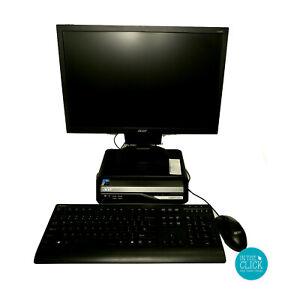 Acer L6630G i5 4570/8GB/250GB Desktop Bundle SHOP.INSPIRE.CHANGE