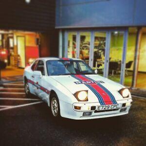 Porsche 944 excellent condition, 2.5L, garaged, new service & MOT