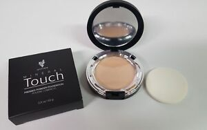 NIB Younique Touch Pressed Powder Mineral Foundation NEW - VARIOUS SHADES