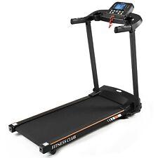 1500W Folding Treadmill Electric Motorized Running Machine