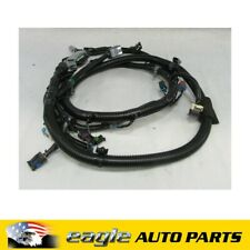 HOLDEN RA RODEO RC COLORADO 2.4L PETROL ENGINE WIRING HARNESS GENUINE 92068075