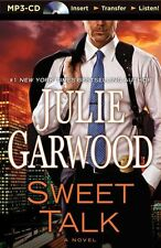 Julie GARWOOD / SWEET TALK         [ Audiobook ]