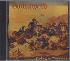 BATTLESWORD - failure in triumph CD
