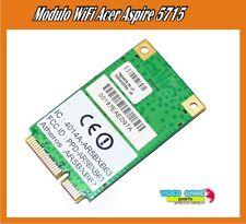 Modulo de WiFi Acer Aspire 5715 Wireless Card 4014a-ar5bxb63