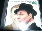 Frank Sinatra's Greatest Hits The Early Years Volume Two CD – Like New