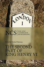 The Second Part of King Henry VI: Pt. 2 by William Shakespeare (Paperback, 1991)