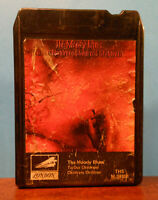 MOODY BLUES TO OUR CHILDRENS CHILDREN 1969 STEREO 8 TRACK TAPE CARTRIDGE TESTED