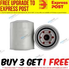 Oil Filter 2005-For TOYOTA COASTER BUS-BB50 Turbo Diesel 4 4.1L 15B-FTE [KN F