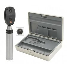 HEINE BETA 200 LED Ophthalmoscope Set with BETA 4 USB rechargeable handle